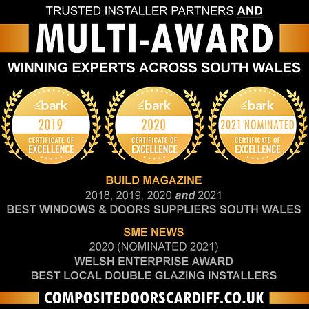 multi award winning experts