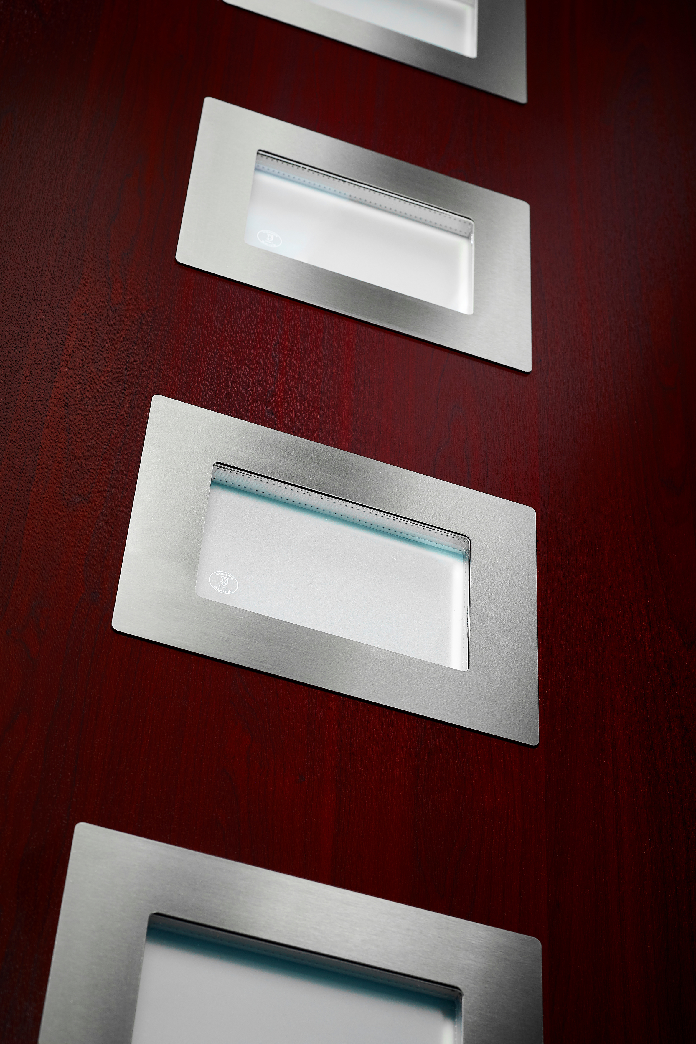 Urban Doors .The ABODA Collection