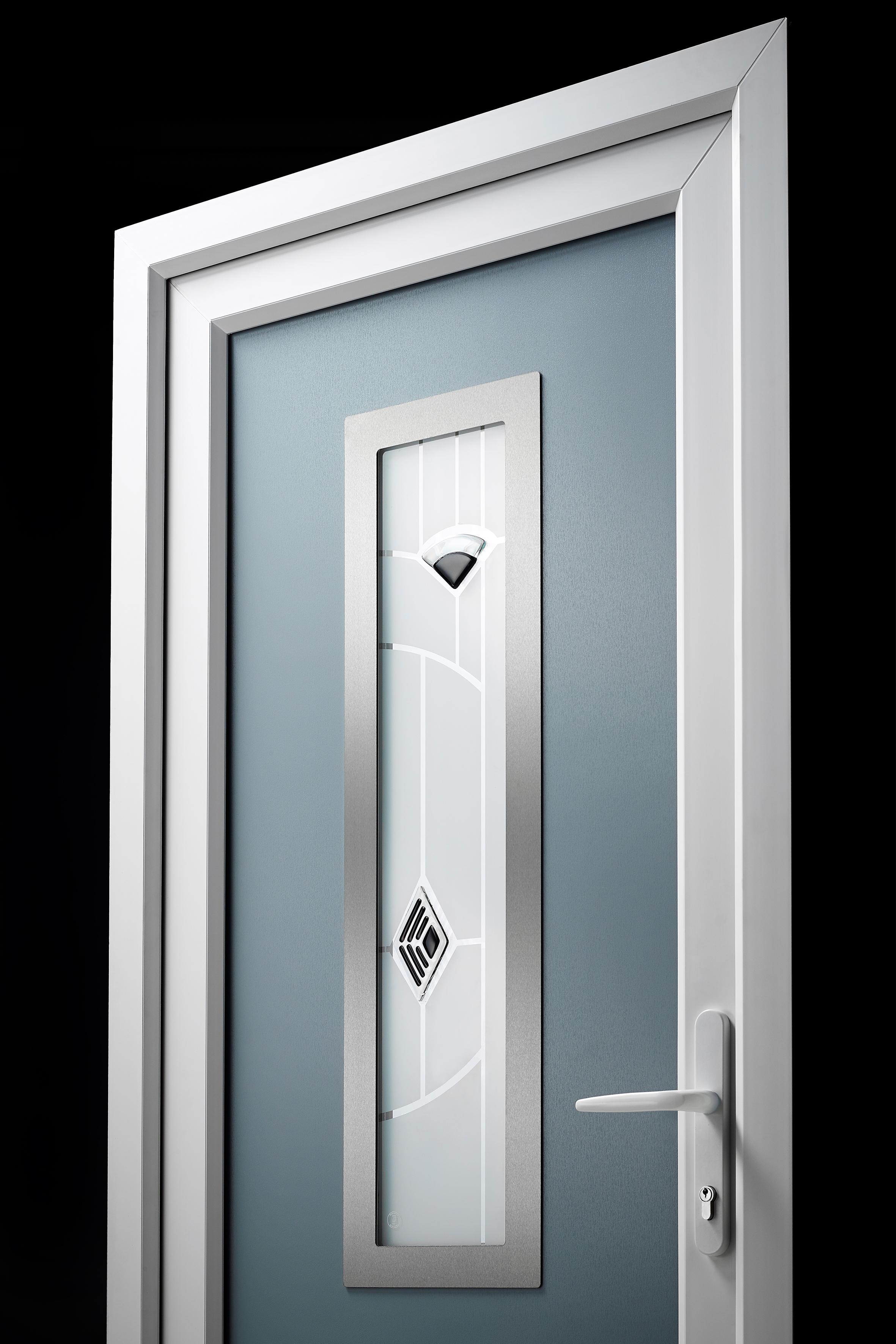 uPVC doors that beat the rest