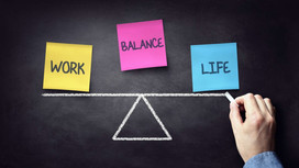 Work-Life balance, does it exist?