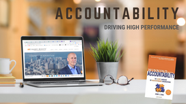 Driving High Performance with Accountability