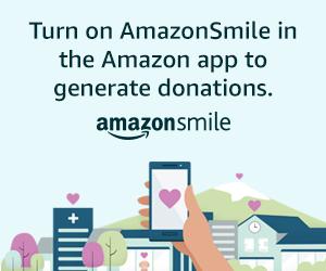 #AmazonSmile