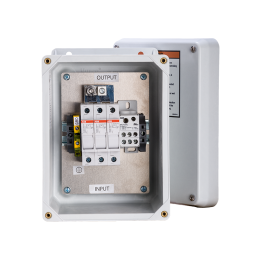 Soltection RF3-1 Residential Combiner Box