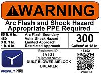 Arc Flash Label.PNG
