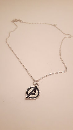 Avengers Necklace