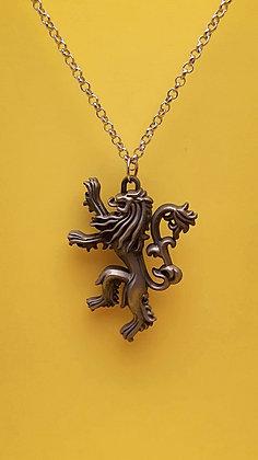 Lannister Necklace
