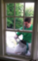 """Superior Window and Gutter Cleaning Dayton, Ohio"""