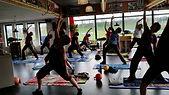 sportlessen yoga pilates bodyshape nieuwegein utrecht