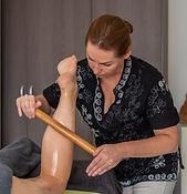 Massagepraktijk Carenetics, Nieuwegein