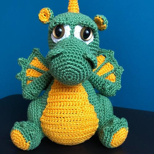 Hugo, le Dragon