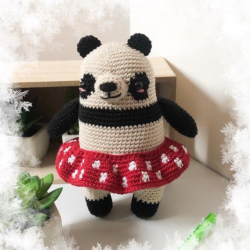Ophélie, le Panda