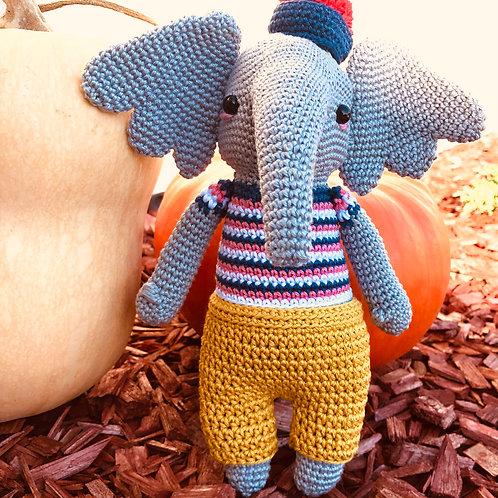 Abu, l'Elephant