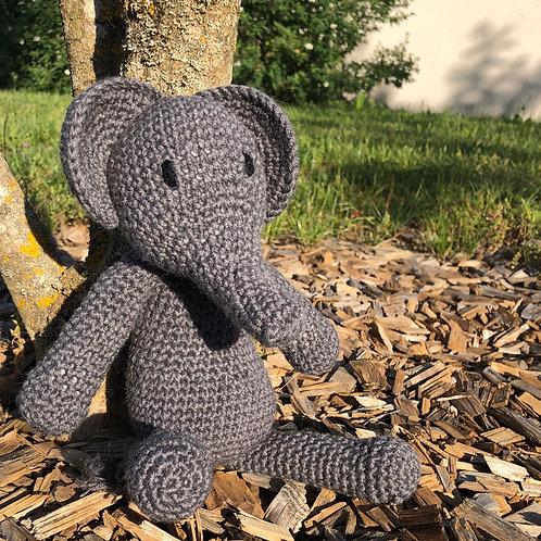 Oscar, l'Elephanteau