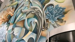 Now Magazine Mural Winner (Strashin Mural)