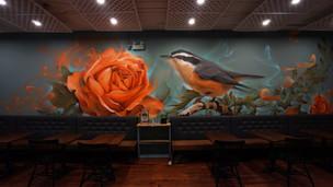 536 Queen St. W. Awaii Restaurant