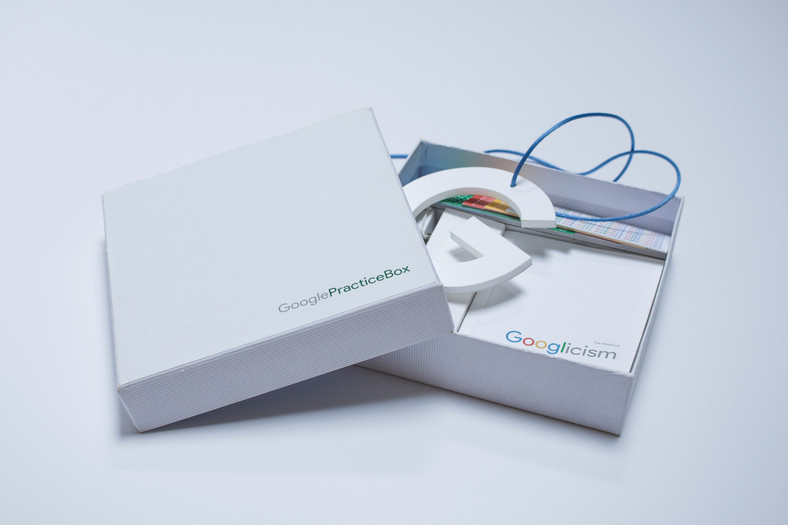 The GoogleBox