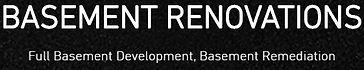 Basement Renovations, Full Basement Development