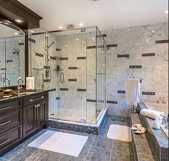 Bathroom renovations, Bathroom tile, Bathroom remodeling, Bathroom contractor
