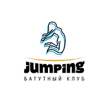 Батутный клуб логотип