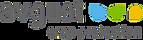 август логотип