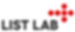 list lab логотип