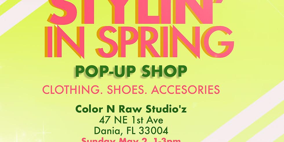 Out My Closet: Free POP-UP SHOP