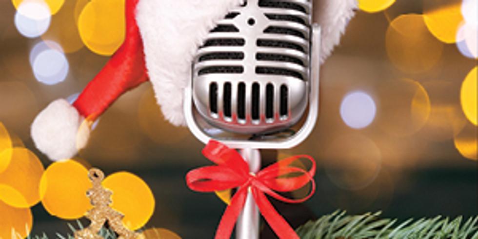 Christmas Legends - BCM Festivals