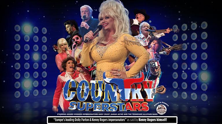 Country Superstars Weekender