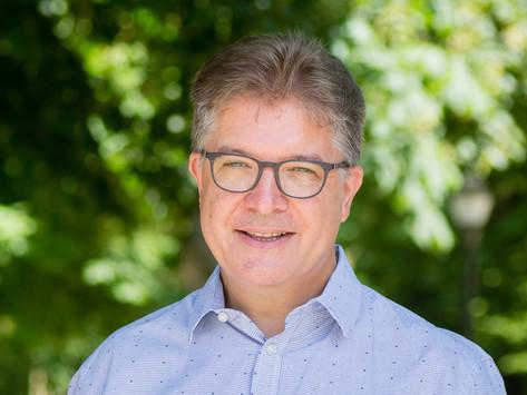 Stefan Dooreman rejoint notre équipe au Conseil