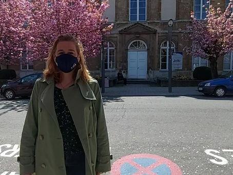 De la Place du Miroir au Ring : apaisons nos quartiers!