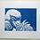 Thumbnail: Gannet II Print-By Vic Heaney