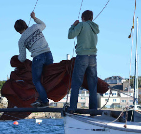 Ratisland SailBoat Co