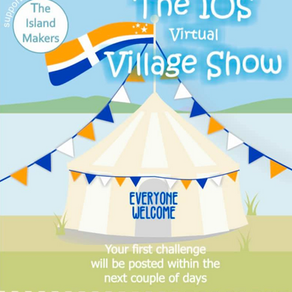 About The Virtual Village Show