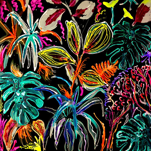 Original Artwork By Hayden Simpson
