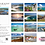 Thumbnail: Isles Of Scilly Calendar 2022  - Chris Hall