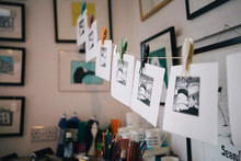 Prints by  Vickie Heaney