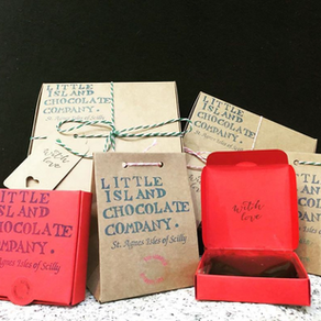 The Little Island Chocolate Company