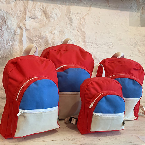 Ratpack Backpack