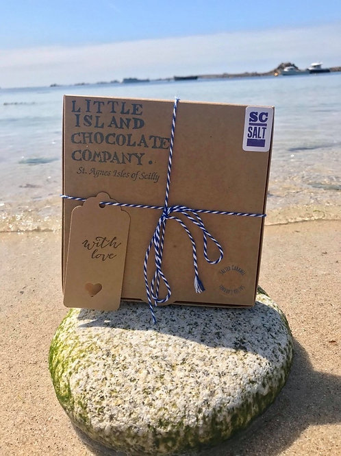 Scilly Salted Cameral Sharing Box