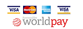 In partnership with worldpay