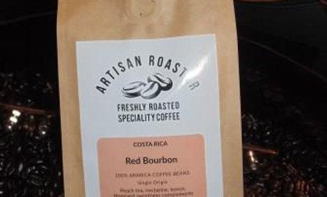 Costa Rica - Red Bourbon