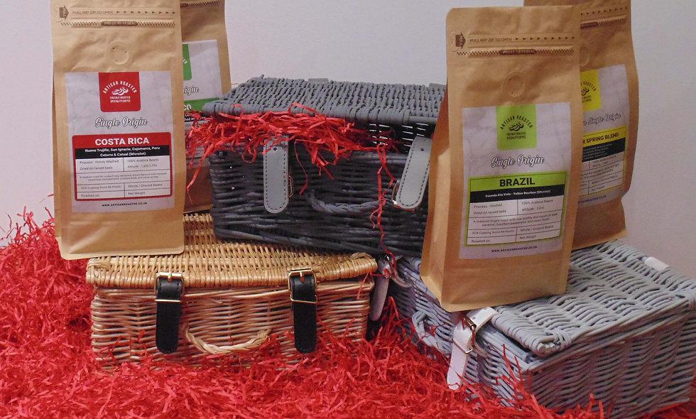 Christmas Gift Basket Three