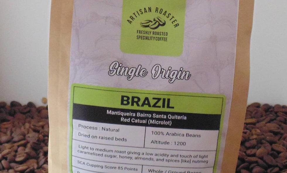 Microlot Single Origin Coffee