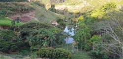 Coffee Farm House
