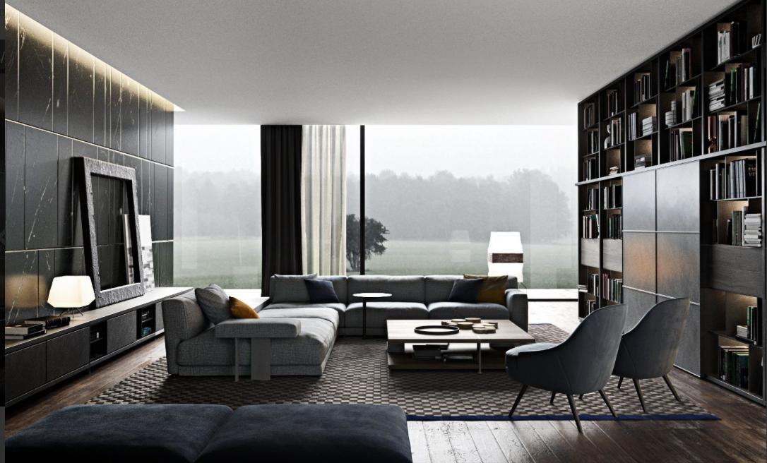 Living room 26