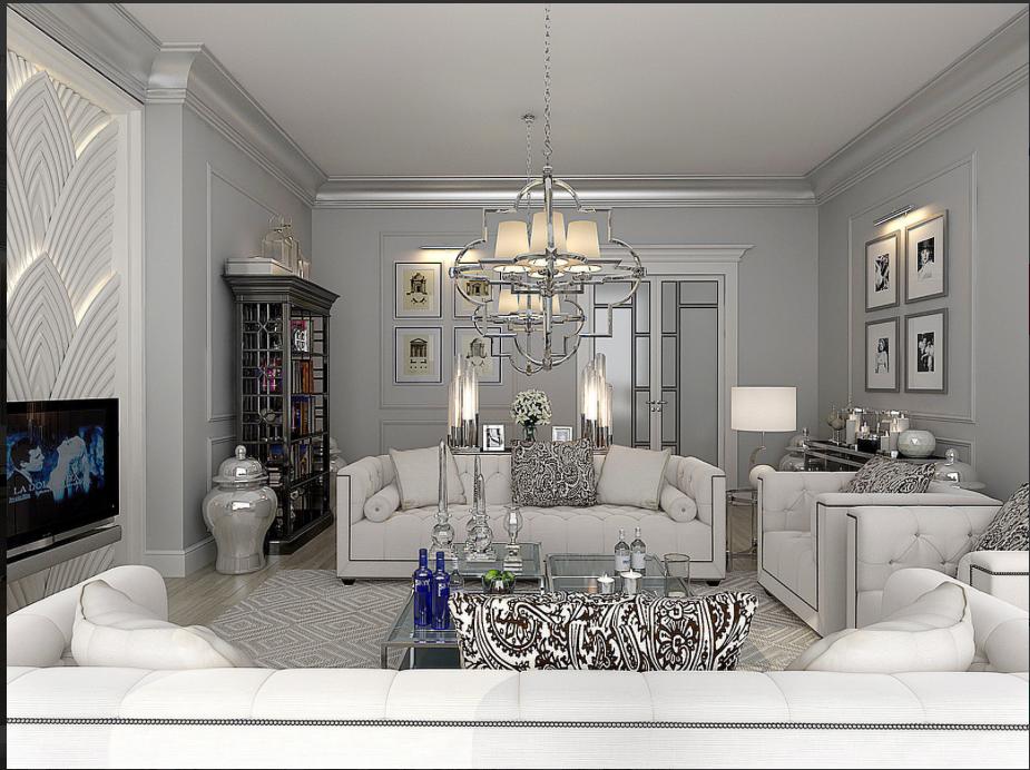 Living room 10 angle 2