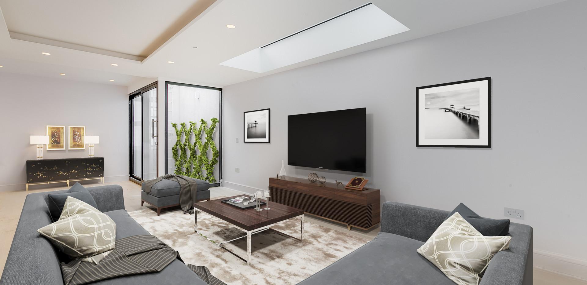 Living room 32