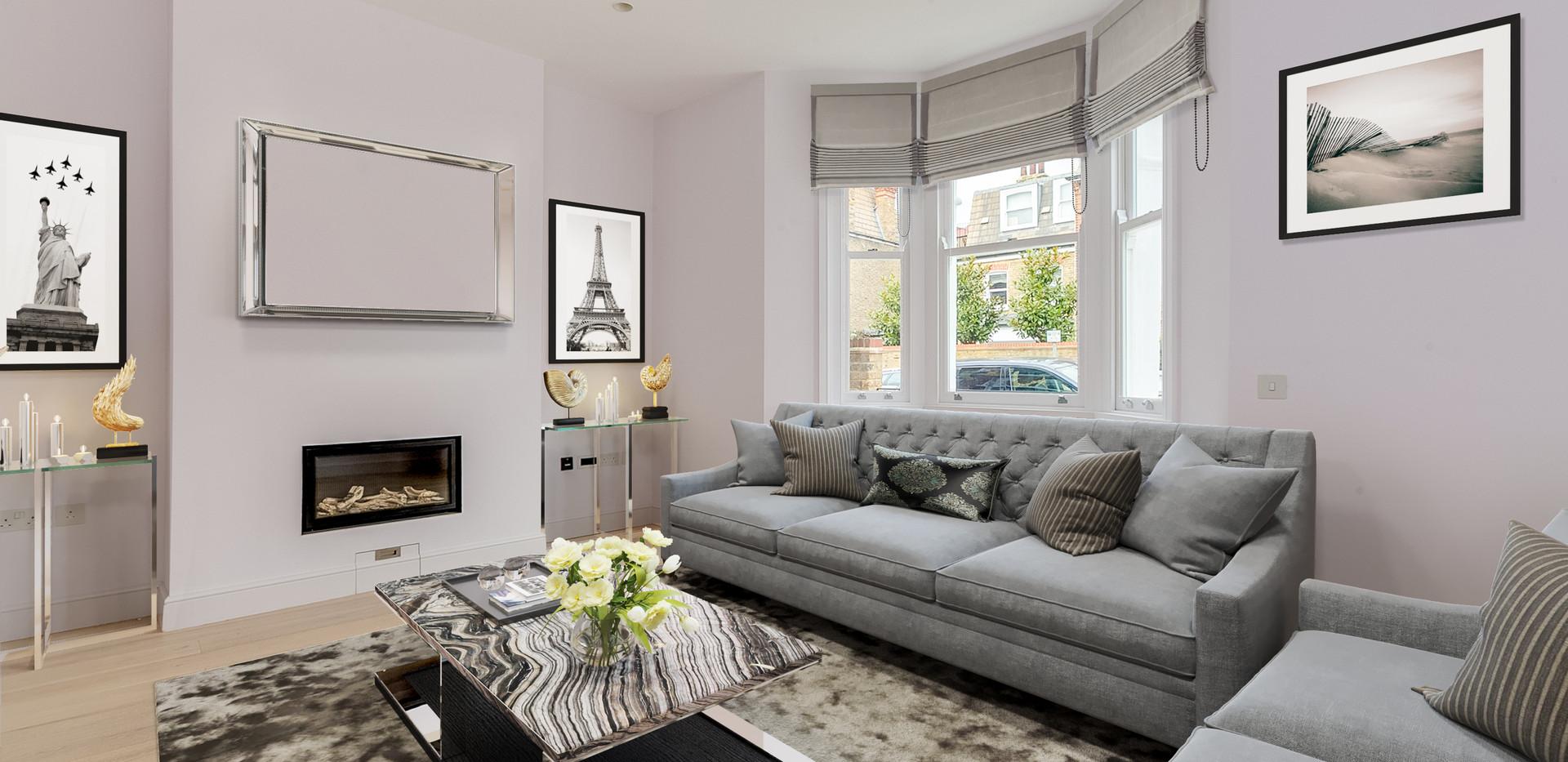 Living room 30