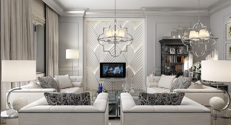 Living room  10 angle 1