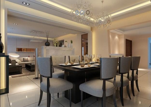 Dining area 9